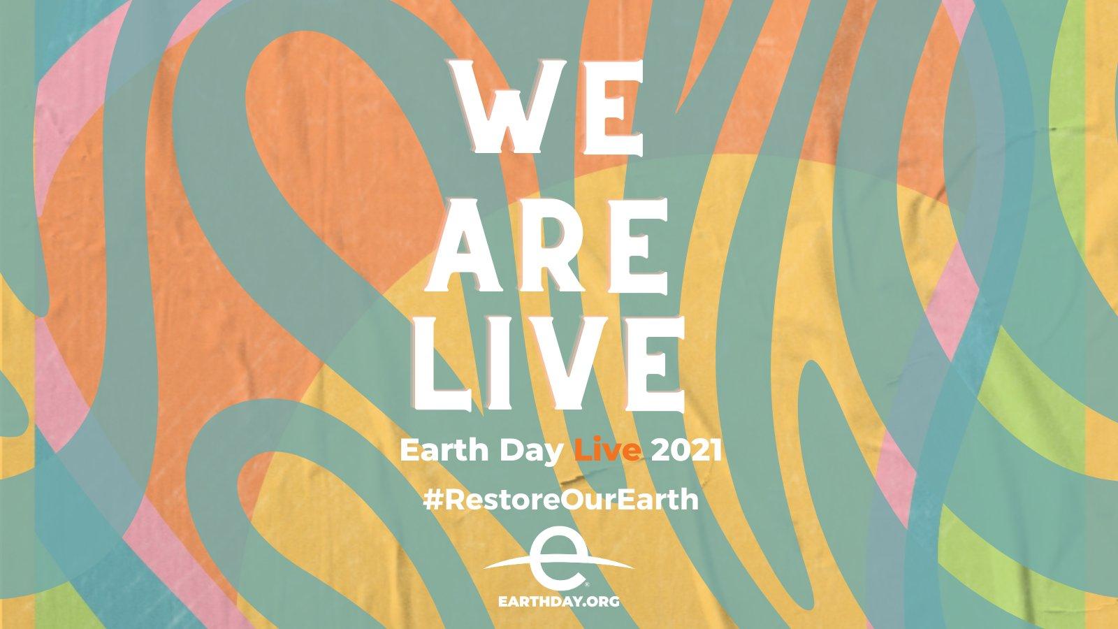 Día de la Tierra, en su 51 º aniversario se menciona la dieta vegana