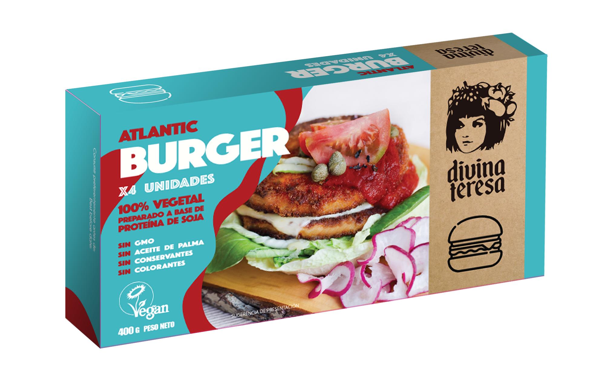 Recomendaciones de hamburguesas veganas para todos los paladares
