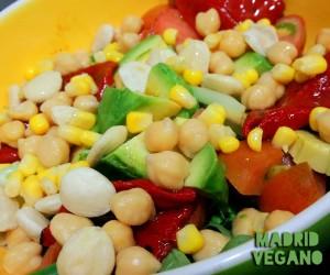 Comer vegano es más barato de lo que crees
