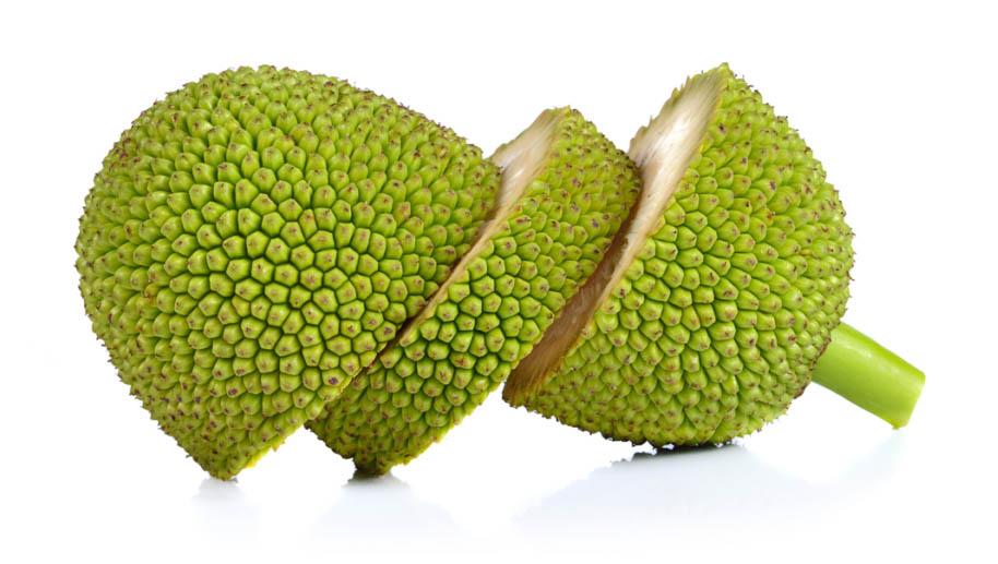 El jackfruit