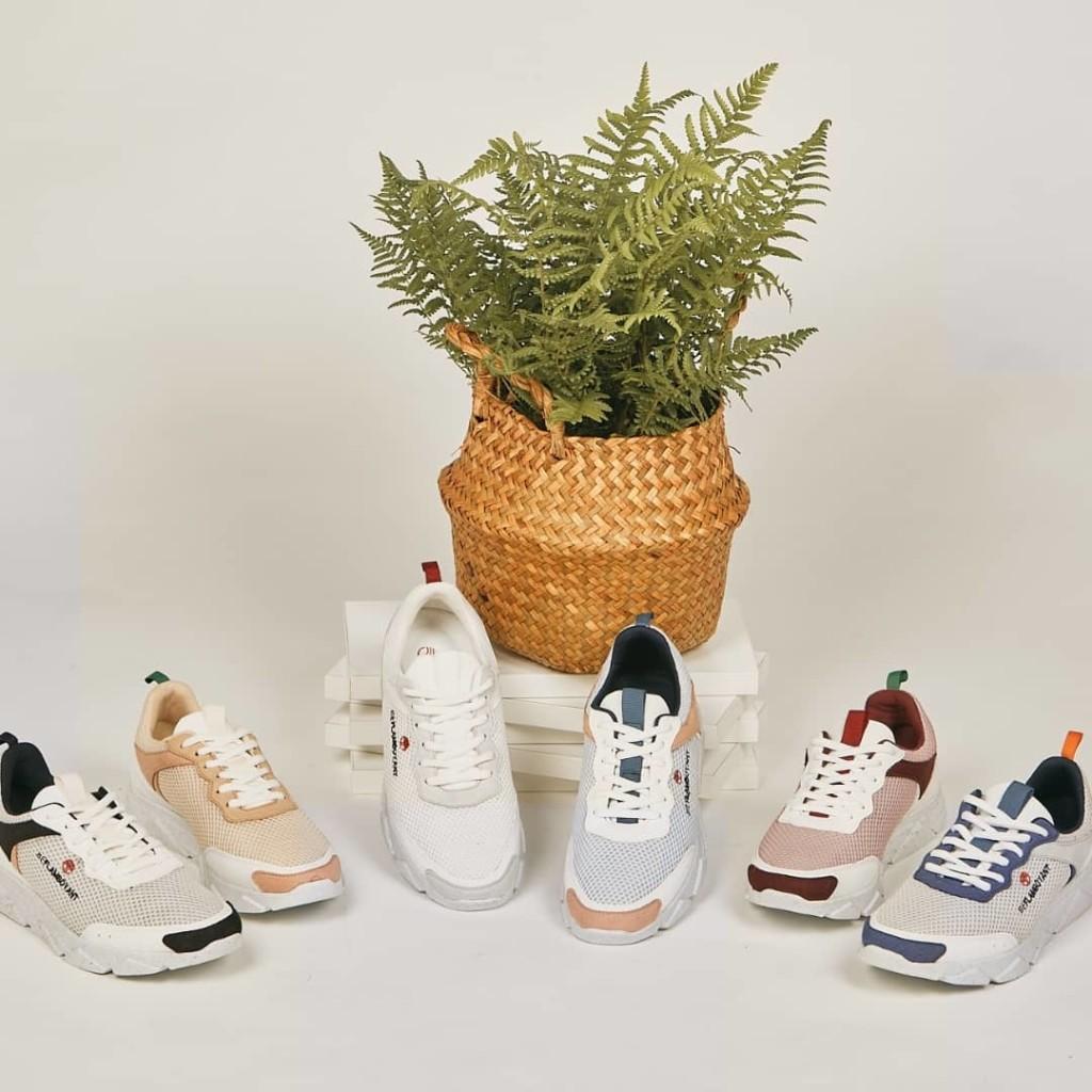 Beflamboyant, segundo aniversario con 4.000 zapatillas y sorpresas