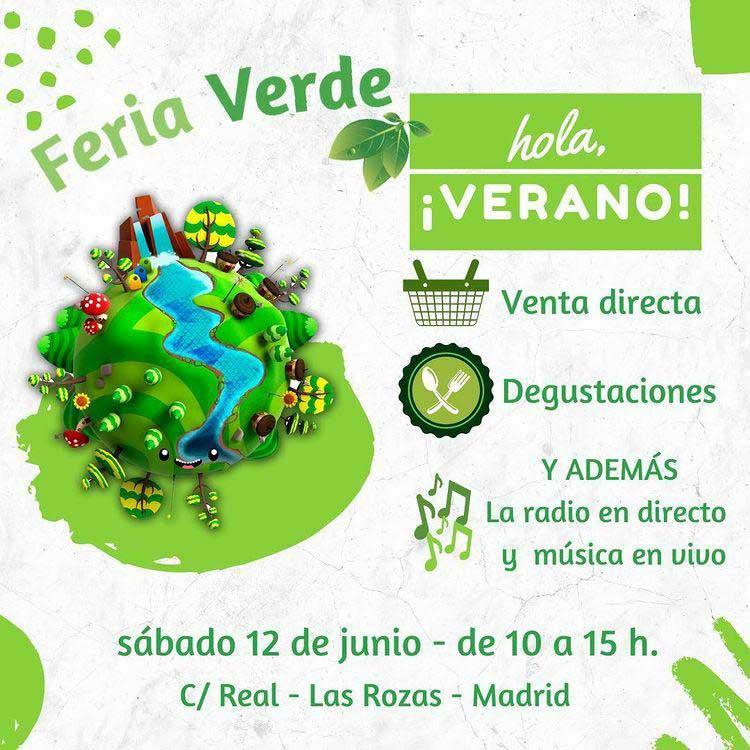 Feria verde