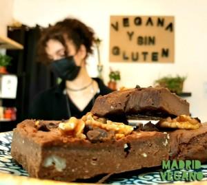 vegano y sin gluten