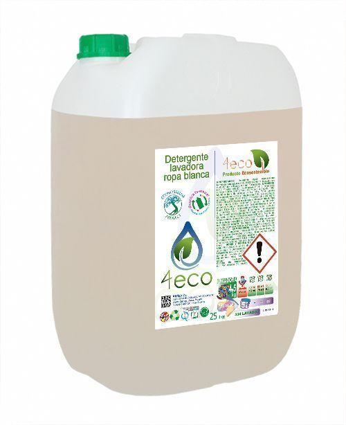 Productos de limpieza veganos